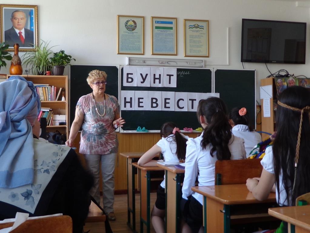 Антонина Александровна