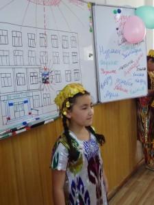 Хилола и Бехруз Алишеровы - поэты