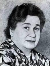 Любовь Федоровна Воронкова