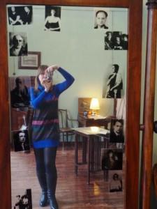 Зеркало Ахматовой