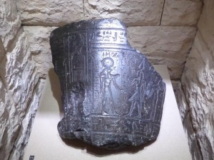 Изображения богов древних египтян