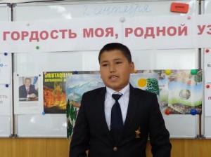 Суннат Абдукодиров