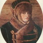 «Наполеон в зимнем одеянии»