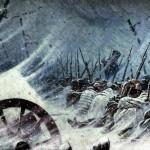 «Ночной привал Великой армии» Великая армия
