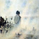 «Перед Москвой в ожидании депутации бояр». 2 сентября 1812 года. Поклонная гора. Захват Наполеоном Москвы