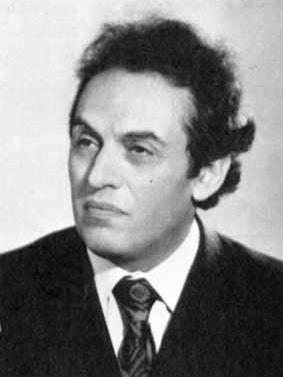 Немировский Александр Иосифович
