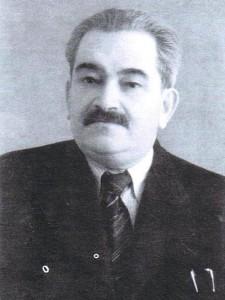 Соломон Яковлевич Лурье