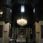 Алтарь Эчмиадзинского собора