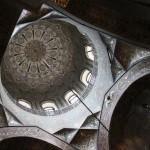 Купол Эчмиадзинского кафедрального собора