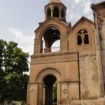Архитектура Эчмиадзинского кафедрального собора