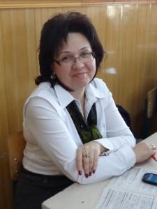 Елена Анатольевна Веденская