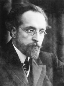 Николай Альбертович Кун